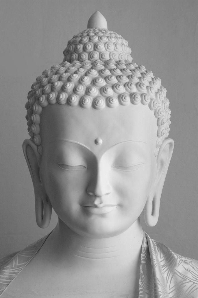 """27.08. Halbtageskurs """"Einführung in den Buddhismus"""""""