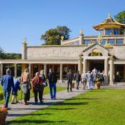 """15.07. Retreat """"Das Tor zum Buddhismus - Die schützende Praxis der Zuflucht"""" (ungeleitet)"""