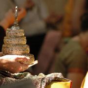 "10.03. Retreat ""Guru Yoga und Mandala Darbringung"""