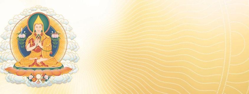 Guru Sumati Buddha Heruka GSBH
