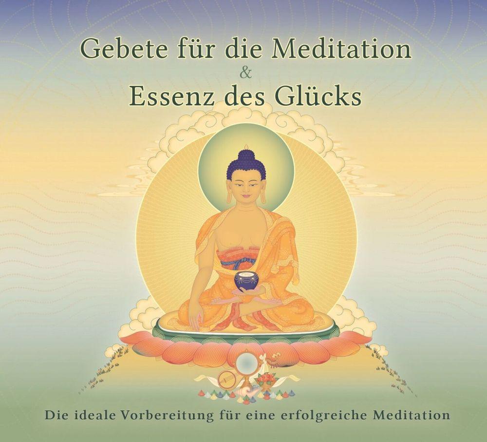 Gebete für die Meditation