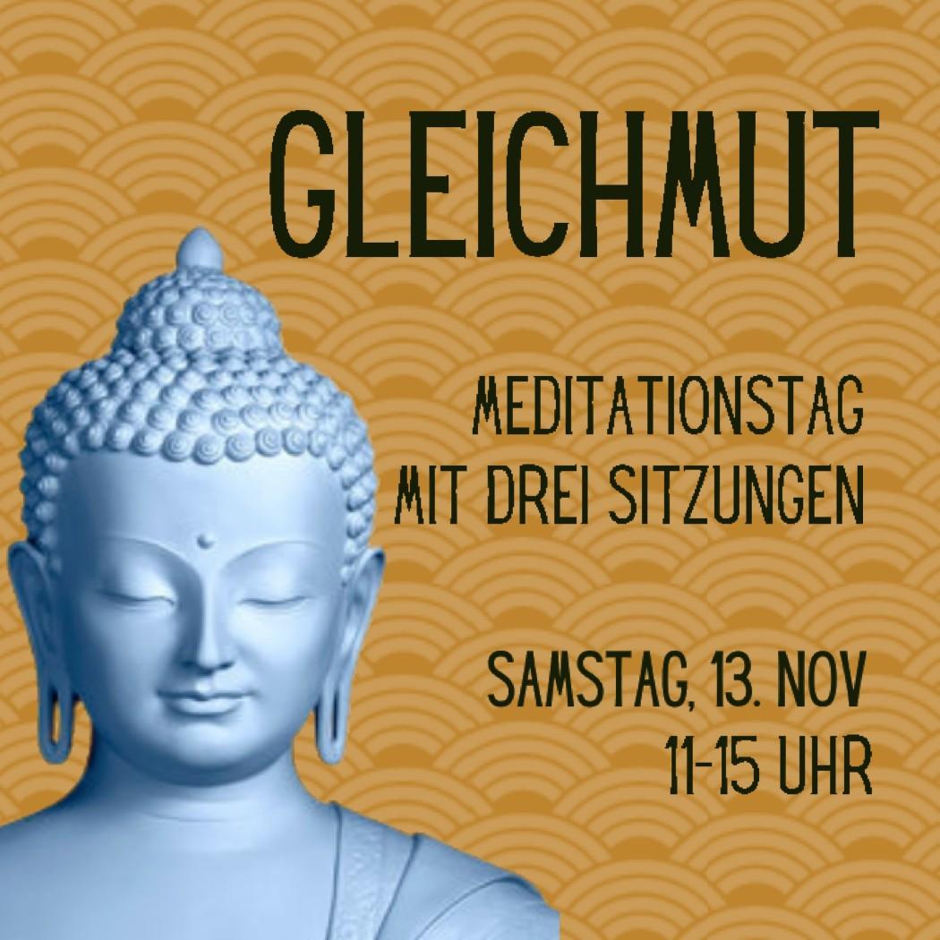 Meditationstag